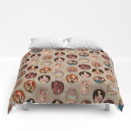 The Coffee Shop Comforters