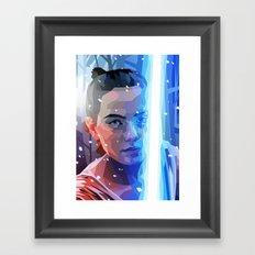 SW#56 Framed Art Print