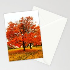 Changing Colors. Stationery Cards