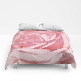 Landscape Summer Rose Comforters