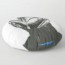 MF DOOM Album Cover Floor Pillow