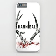 Hannibal  iPhone 6s Slim Case