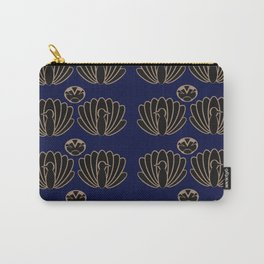 Wild Birds Carry-All Pouch