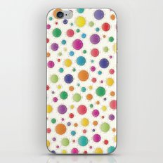 Here Comes The Early Summer Holidays iPhone & iPod Skin