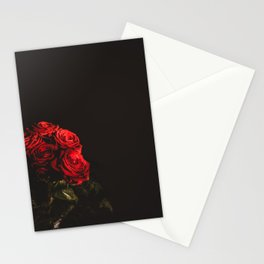 Fine Art Photography Print -  English Rose Stationery Cards