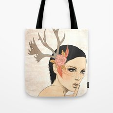 Costume Party 2 Tote Bag