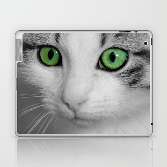 KITTURE Laptop & iPad Skin