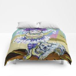 Bestiolas 3 (Little Creature) Comforters