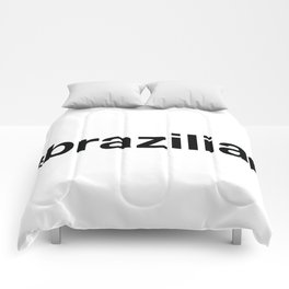 BRAZIL Comforters