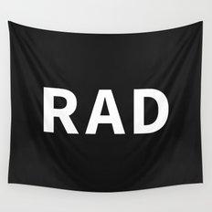 RAD Wall Tapestry
