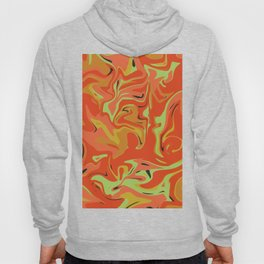 Papaya Juice Hoody