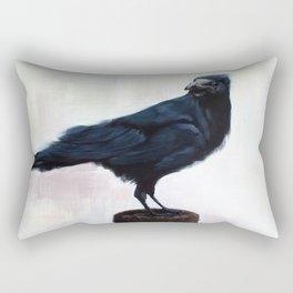 The Watcher's Post Rectangular Pillow
