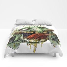 Blech 1 Comforters
