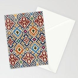 Orienal Artwork Design Stationery Cards