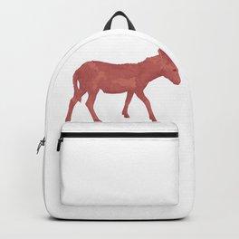 Donkey Backpack