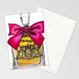 Perfum Bottle #2 Stationery Cards