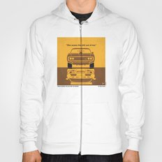 No207 My The Fast and the Furious minimal movie poster Hoody
