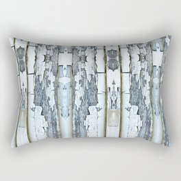 New Skin Rectangular Pillow
