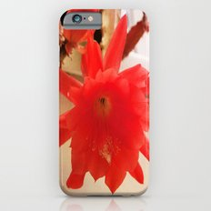 Blooming Lovely iPhone 6s Slim Case