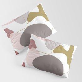 Aries Pattern Pillow Sham