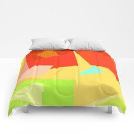 Dream Achiever Comforters