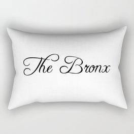 The Bronx Rectangular Pillow