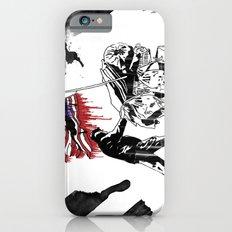 MERICA Slim Case iPhone 6s