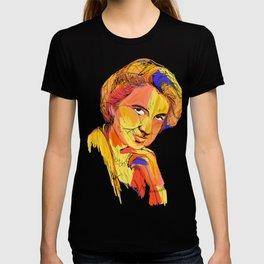 Rosalind Franklin by Aitana Pérez T-shirt