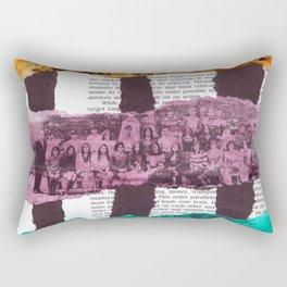 Secondary pt.1 Rectangular Pillow