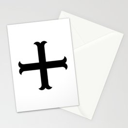 Cross Moline  Stationery Cards