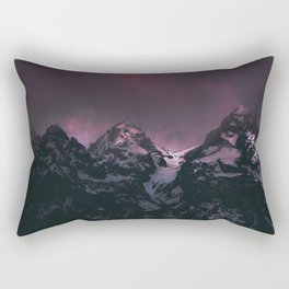 Tetonic Rectangular Pillow