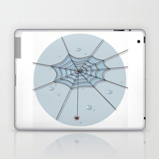 The web Laptop & iPad Skin