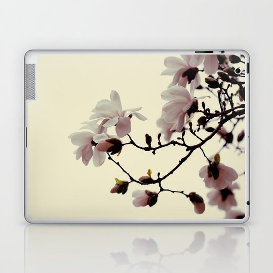 Luck Be A Lady Laptop & iPad Skin