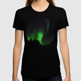 The Northern Lights 04 T-shirt
