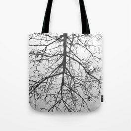 { Reflection } Tote Bag
