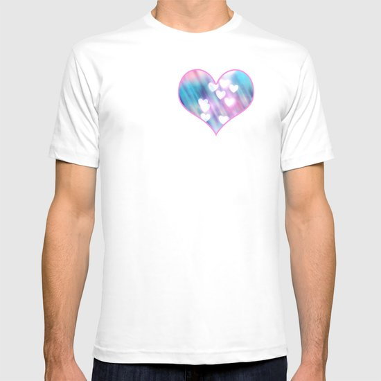 Your Love is Sweet Like Candy T-shirt