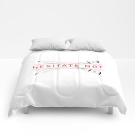 2B or not 2B Comforters