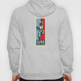 Sure-you-ken! Hoody