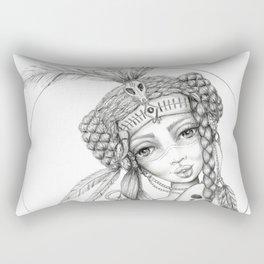 Native Natalia Rectangular Pillow