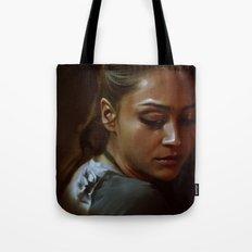 Raven, The 100 Tote Bag