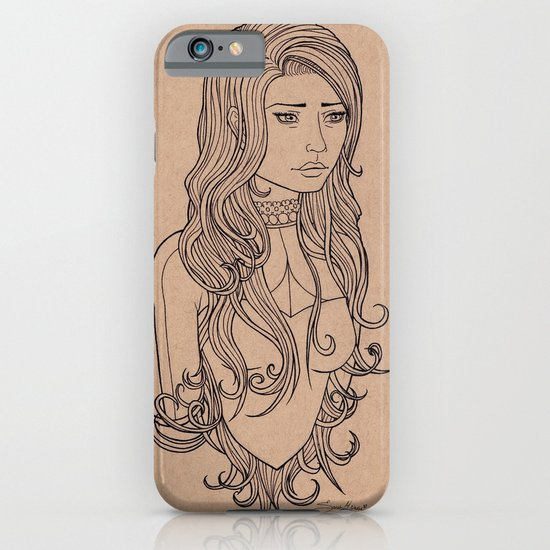 Long Day iPhone & iPod Case