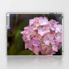 Hydrangea II Laptop & iPad Skin