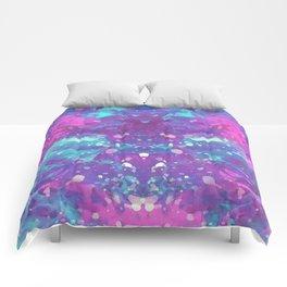 Euphoria #1 Comforters