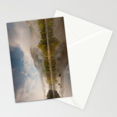 Loch Lubnaig - Scotland Stationery Cards