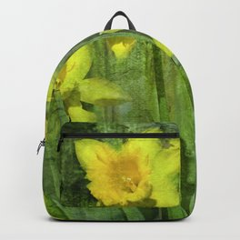 Daffadowndilly Backpack