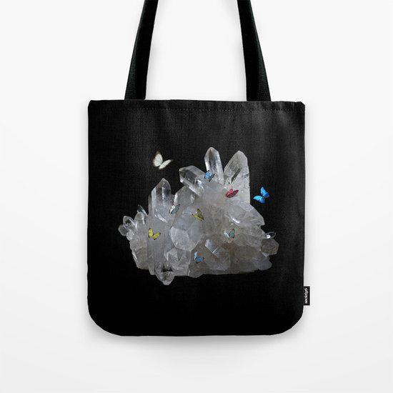 My Home My Soul Tote Bag