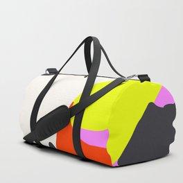 Blind Neon Duffle Bag