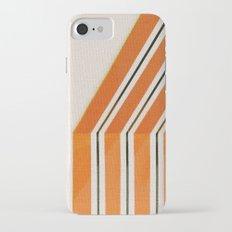 Direction Change 3 iPhone 7 Slim Case