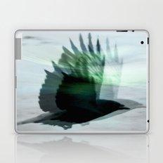 GhostBird Laptop & iPad Skin