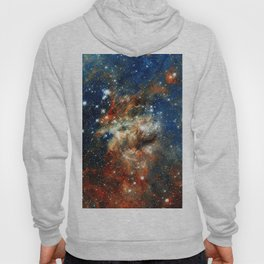 30 Doradus - Tarantula Nebula Hoody